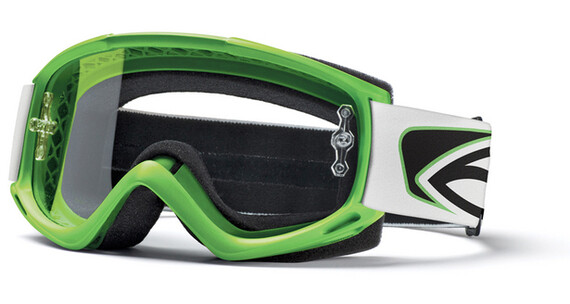 Smith Optics Fuel v1 grn